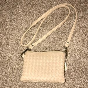 Small shoulder purse